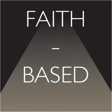 faith-based logo